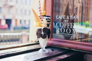 Coffee Room на Льва Толстого