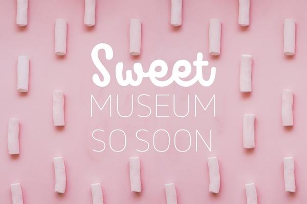 Сладкий музей