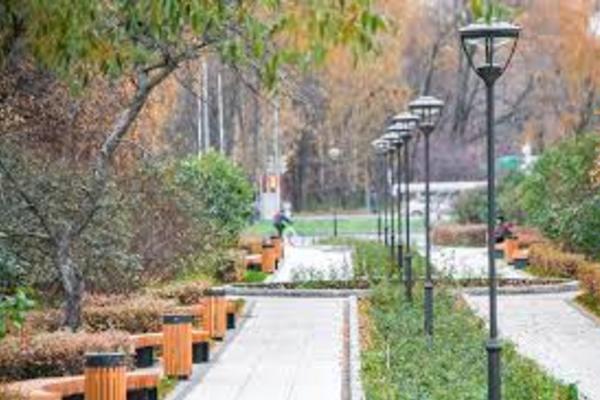 Леоново (Сад Будущего)