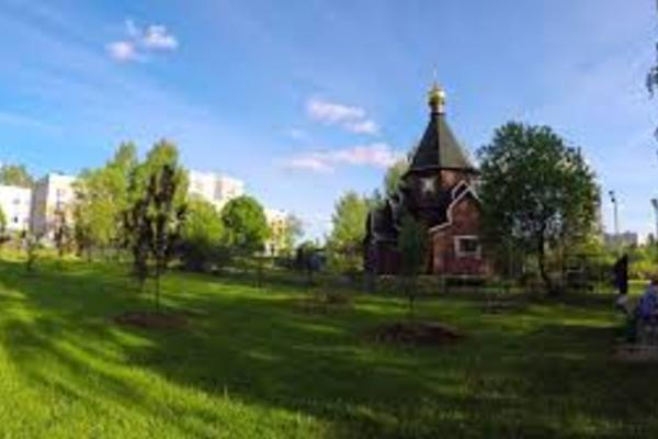 Этнографическая деревня Бибирево