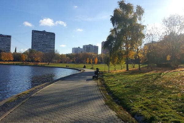 Гольяновский сквер