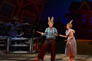 Братец Кролик и Братец Лис