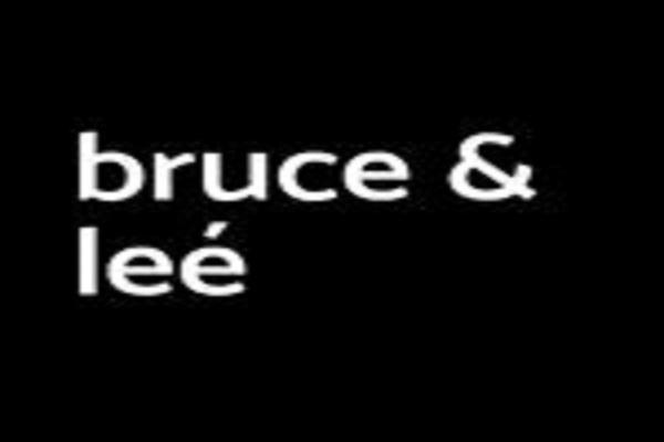 Bruce&Leé