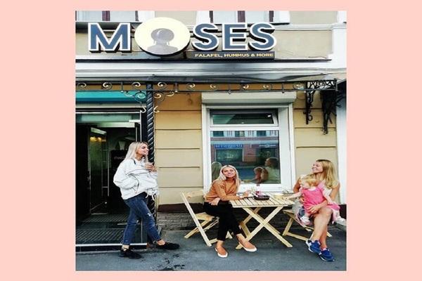 Moses Falafel