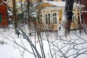 Музей-усадьба Л. Н. Толстого в Хамовниках (ГМТ)
