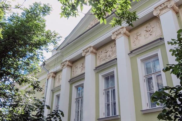 Государственный музейно-выставочный центр РОСИЗО