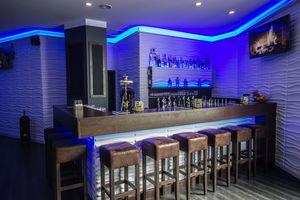Медуза Lounge Cafe
