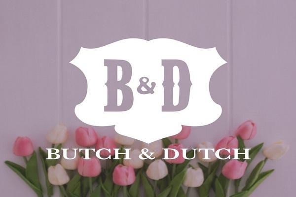 Butch & Dutch на Нижне-Волжской