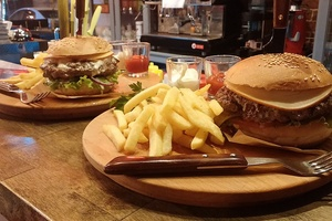 Ембургер