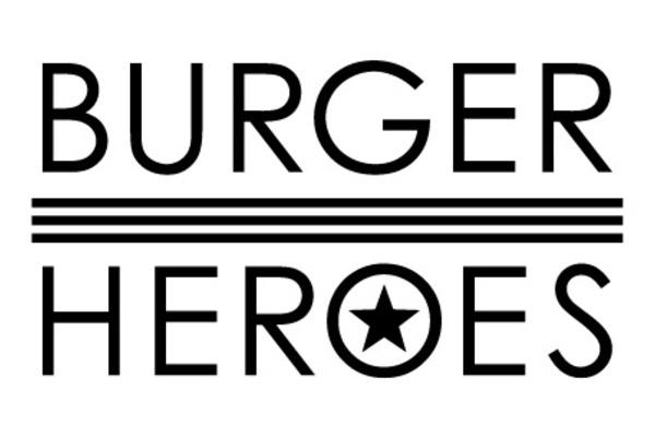 Burger Heroes на Кузнецком мосту