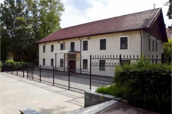 Мемориальный музей немецких антифашистов (ММНА)