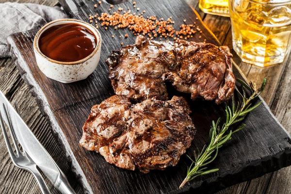 Meatless на Тверской