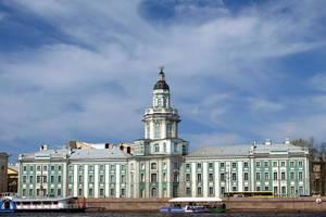 Петровский Петербург