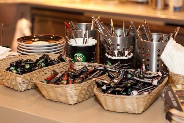 Coffeeshop Company на Невском 100