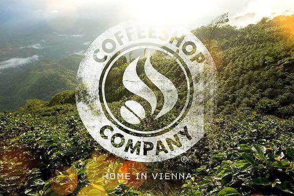 Coffeeshop Company на Финляндском