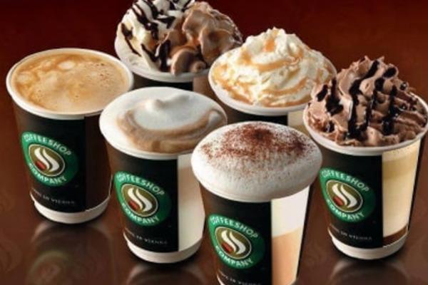Coffeeshop Company на Ефимова