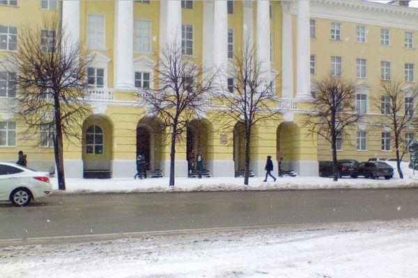 Тайная жизнь казанских студентов