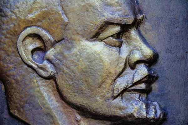 Молодой Ленин в Казани