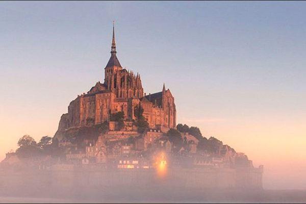 Забытый замок