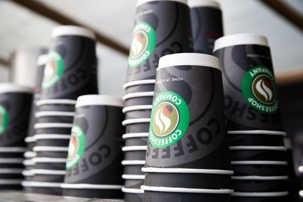 Coffeeshop Company на Выборгском