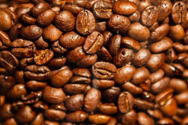 Coffeeshop Company на Московском