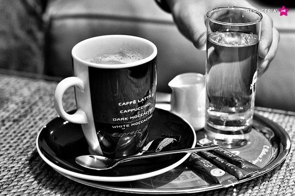 Coffeeshop Company на Славы