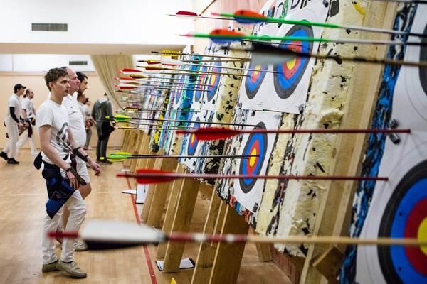 Музей истории спортивных луков