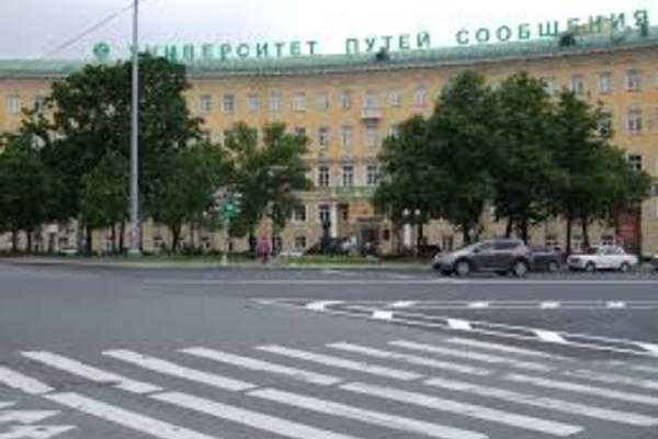 Обуховский сквер