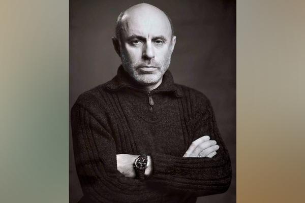 Александр Дымников. Сирия. Архитектурные шедевры прошлого