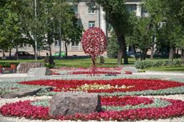 Опочининский сад