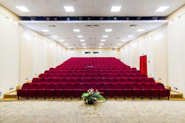 Киноконцертный зал Коралл