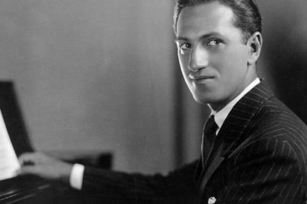 Международный день джаза! Посвящение Джорджу Гершвину