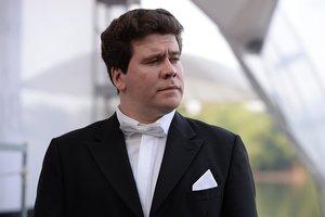 IV фестиваль «Денис Мацуев представляет...». Сольный концерт