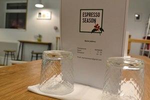 Espresso Season