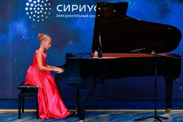 Музыка для фортепиано