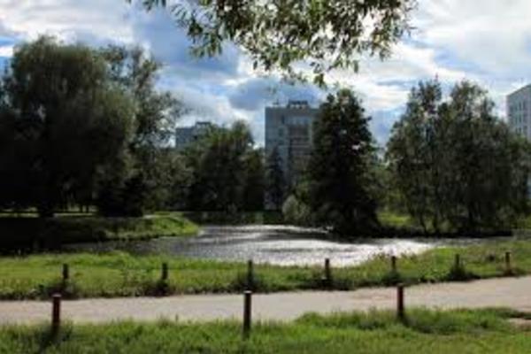 Воронцовский сквер
