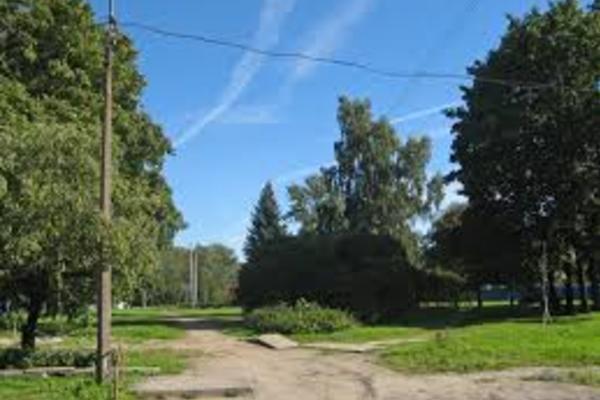 Дёминский сад