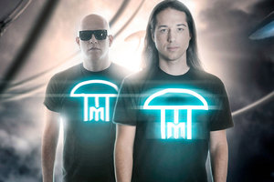 Infected Mushroom «Head of nasa»