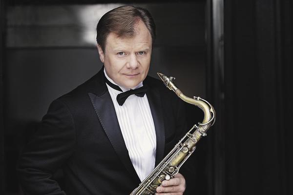 Игорь Бутман и Филармонический джаз-оркестр РТ