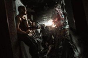 Zombieland: crazytown