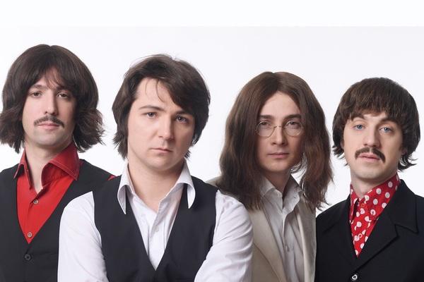 «По страницам истории The Beatles». Трибьют-группа The BeatLove