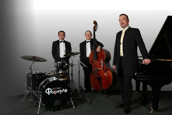 «Чайковский в джазе». Фонограф-Джаз-Трио С. Жилина, ФДО РТ и оркестр La Primavera