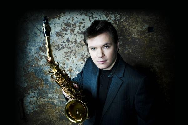 «Джаз из Франции». Квартет Баптиста Эрбина и Филармонический джаз-оркестр РТ