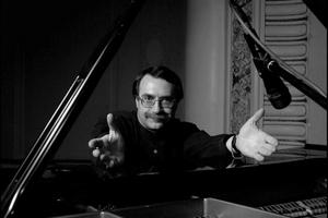 «Рояль в джазе». Даниил Крамер и Филармонический джаз-оркестр РТ