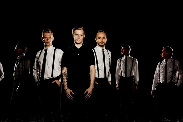 «Кинотрек». Artnovi Band