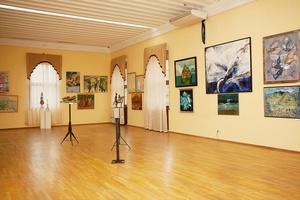 Русское искусство XIX–XXI веков