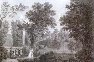 Графика XIX-XXI веков