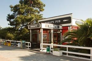 Harat's Pub на Черноморской