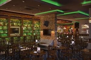 Harat's Pub в Красной поляне