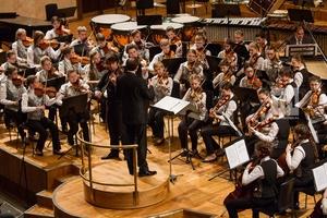 «Казань - Берлин» Молодежный симфонический оркестр РТ
